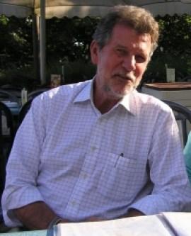 John Kress, Past-President 1993