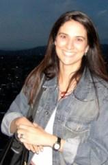 Lúcia Lohmann, Past-President 2013