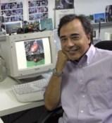 Paulo Oliveira, Past-President 1999
