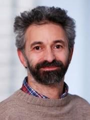 Jaboury Ghazoul, President 2015
