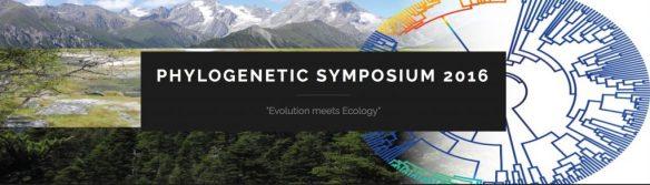 Phylogenetic Symposium