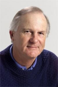Don Wilson, Past-President 1992