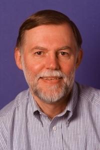 Gary Hartshorn, Past-President 1989