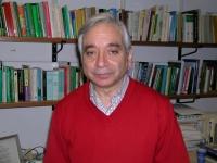 Kamal Bawa, Past-President 2000