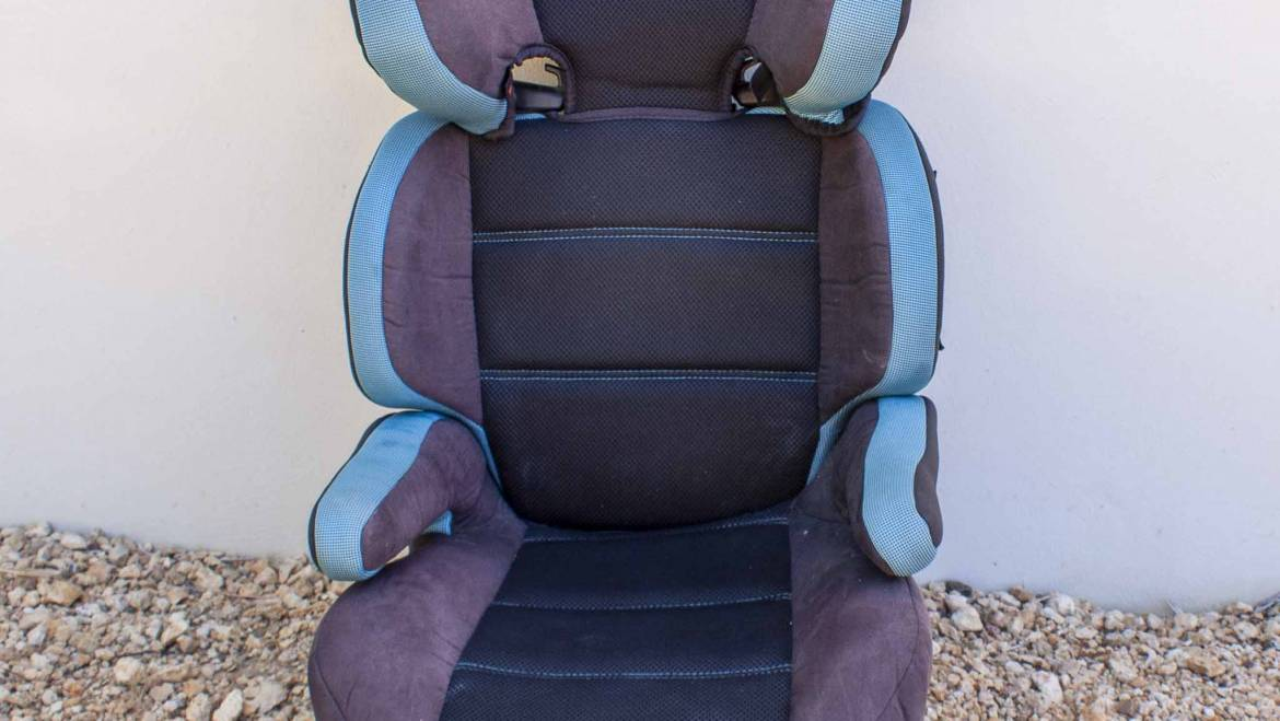 Child seats for your safety