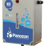panozom-Ozonizador FIT 25 PANOZON