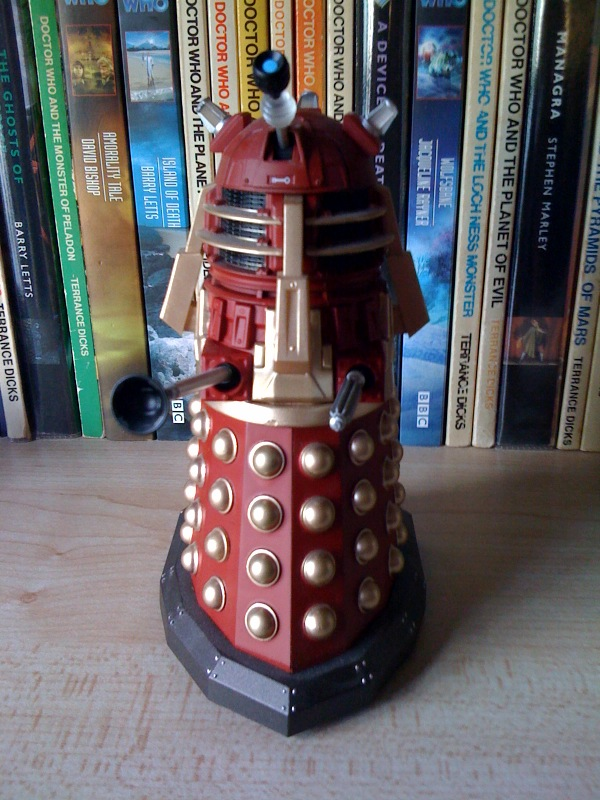 The Complete & Utter History of Doctor Who,with Bettany Hughes!! (2/4)