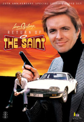 70s TV Shows That I Thought Were Great Back Then But Look Dodgy Now #1-Return of the Saint
