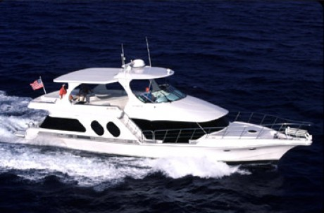 60 Foot Bluewater YachtSailing Charters Miami Fort