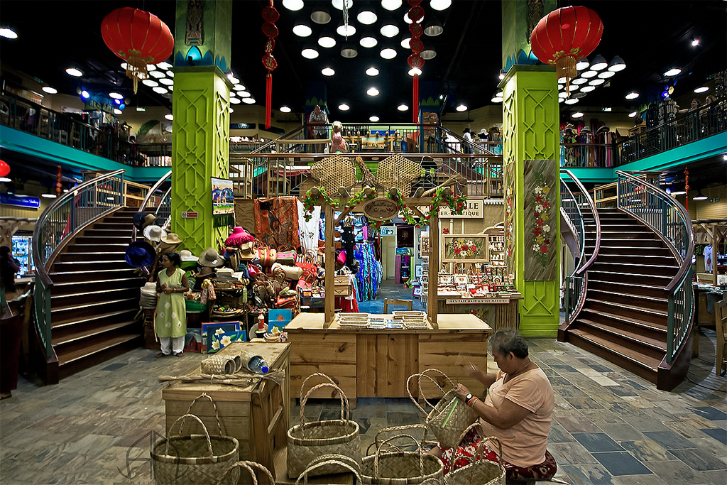 Mauritius Shop