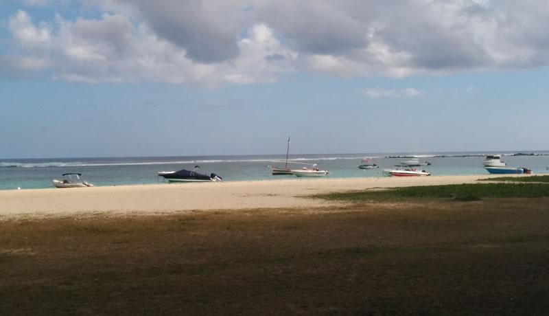 Aanari Coastline