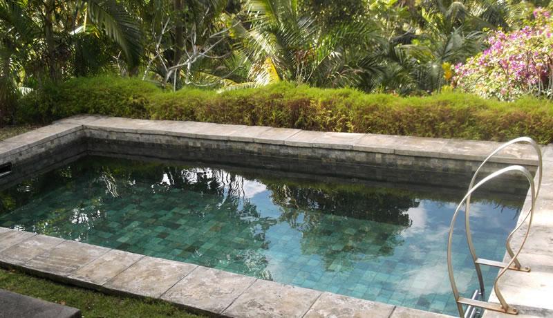 Lakaz Chamerak Pool