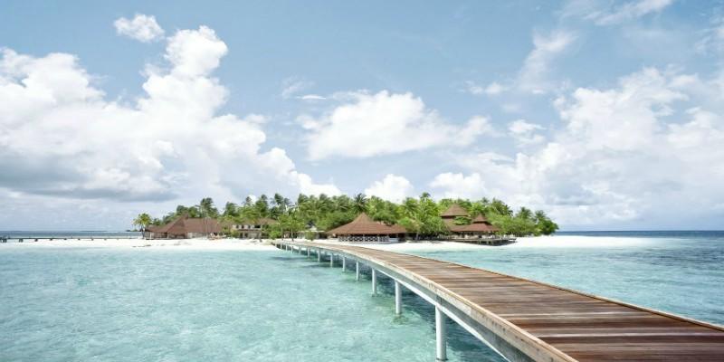 Island Walkway