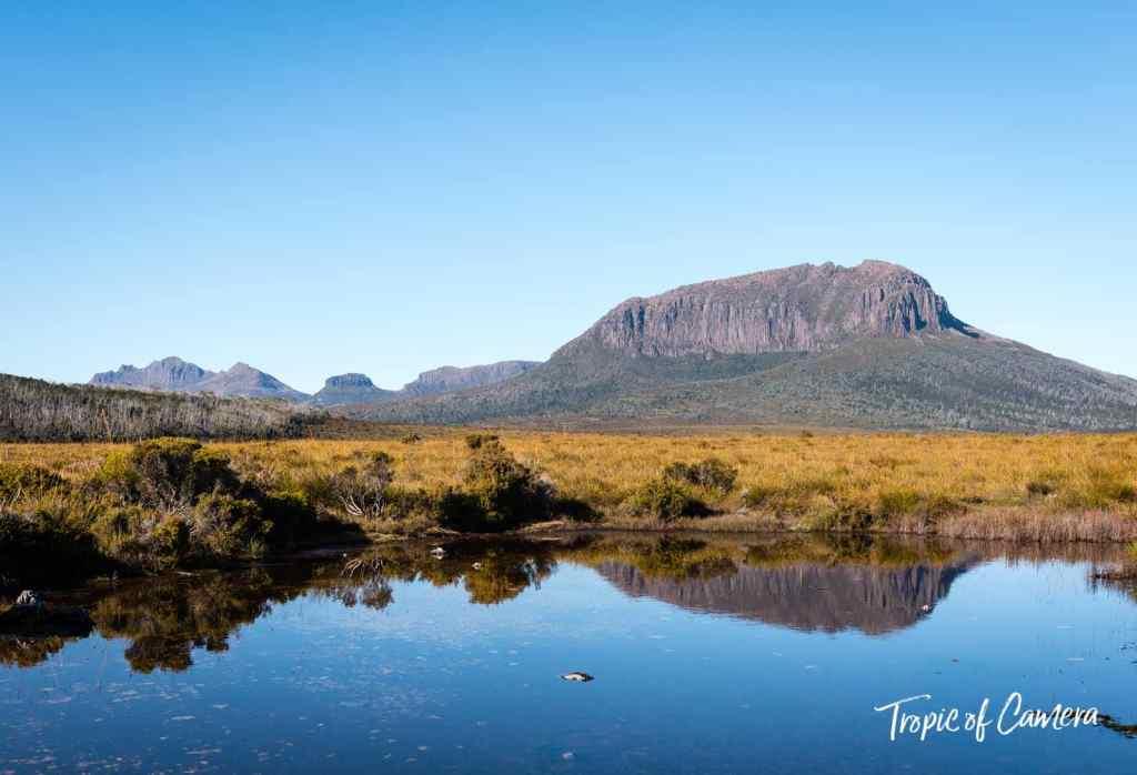 Overland Track, Tasmania Australia