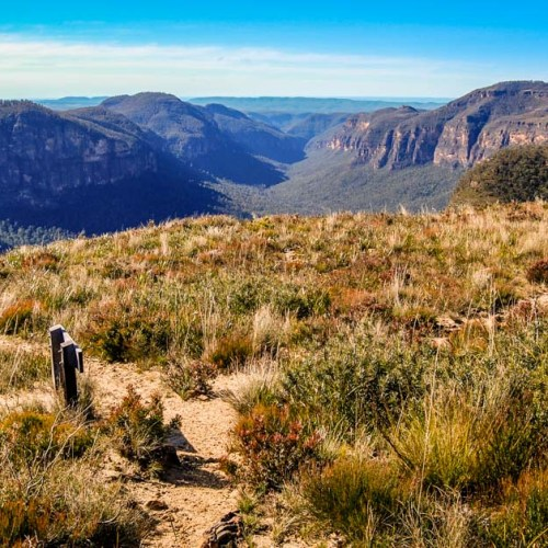How to Get Photography and Video Permits for Australian National Parks