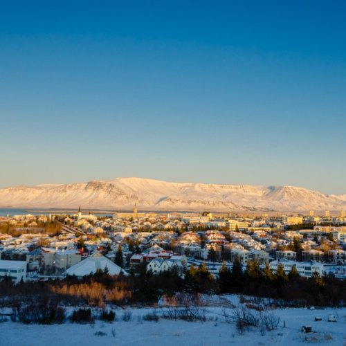8 Awesome Things to Do in Reykjavik, Iceland