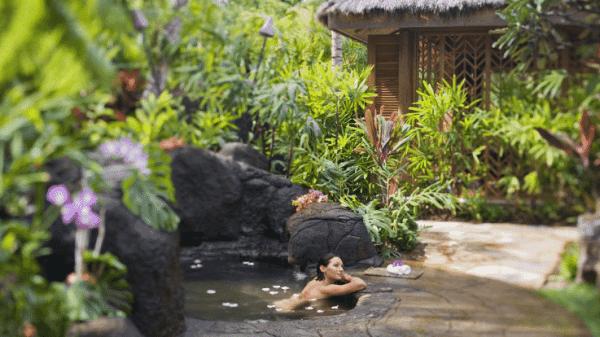tropical garden hotels
