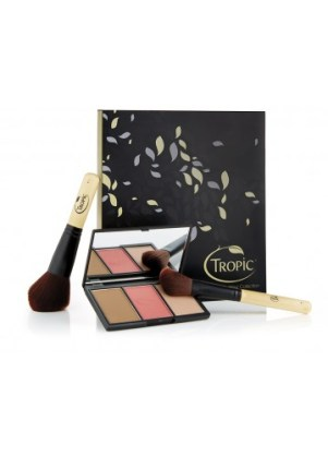 Tropic Sculpting Collection