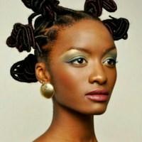 Maquillage spécial peaux noires et métissées : Show devant !