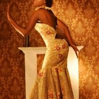 {Models} LE MANNEQUIN INTERNATIONAL, HENRIETTE MBOU WOUONO, REPRESENTE LE GABON & L'AFRIQUE AU CONCOURS MISS HUMANITY INTERNATIONAL 2013