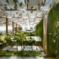 """Changi Airport's """"Project Jewel"""" to enhance Singapore's appeal as global aviation hub"""