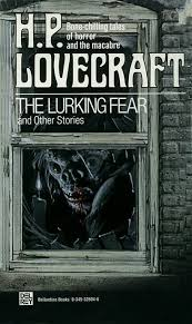 the lurking fear - lovecraft