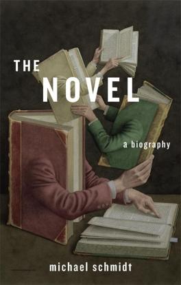 the novel a biography schmidt cover