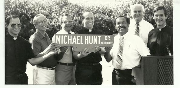 Michael Hunt Dr