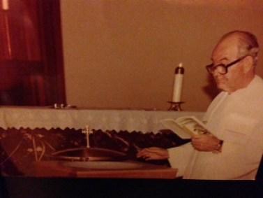 Plummer baptism