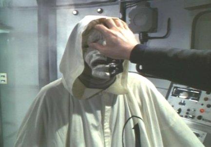 the prisoner final scene