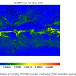 Laboratory Activity: Modeling the Earth's Zonal Energy Balance