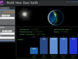 Build Your Own Earth