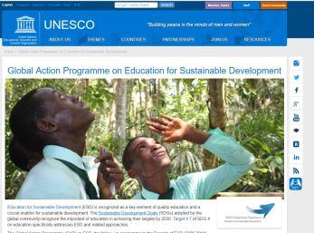 GAP-UNESCO