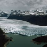 Mobile App: Glaciers of the World