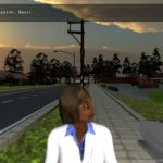 Game: Understanding Climate Vulnerabilities and Building Climate Resilience