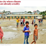 Reading: Climate Change-Related Human Migration in Bangladesh