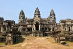Lesson Plan: Civilizations and Climate Vulnerability: The Khmer Empire