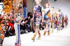 Who made my clothes? The Fashion Revolution Week and what I've learnt
