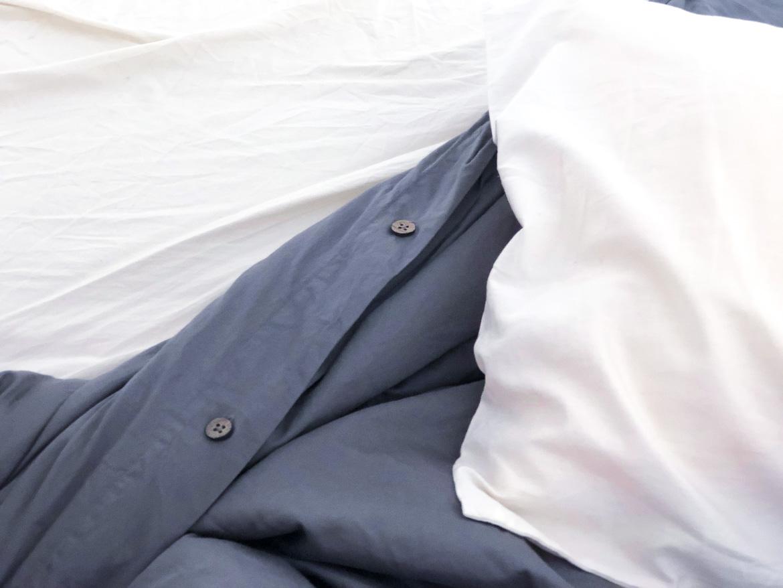 SOJAO organic cotton sheets
