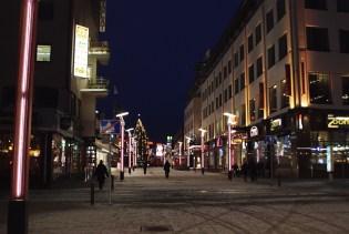 ...i Rovaniemi...