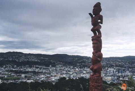 Wellington zwiedzanie