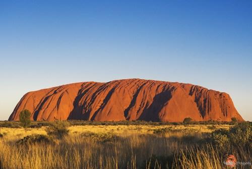 Uluru zwiedzanie