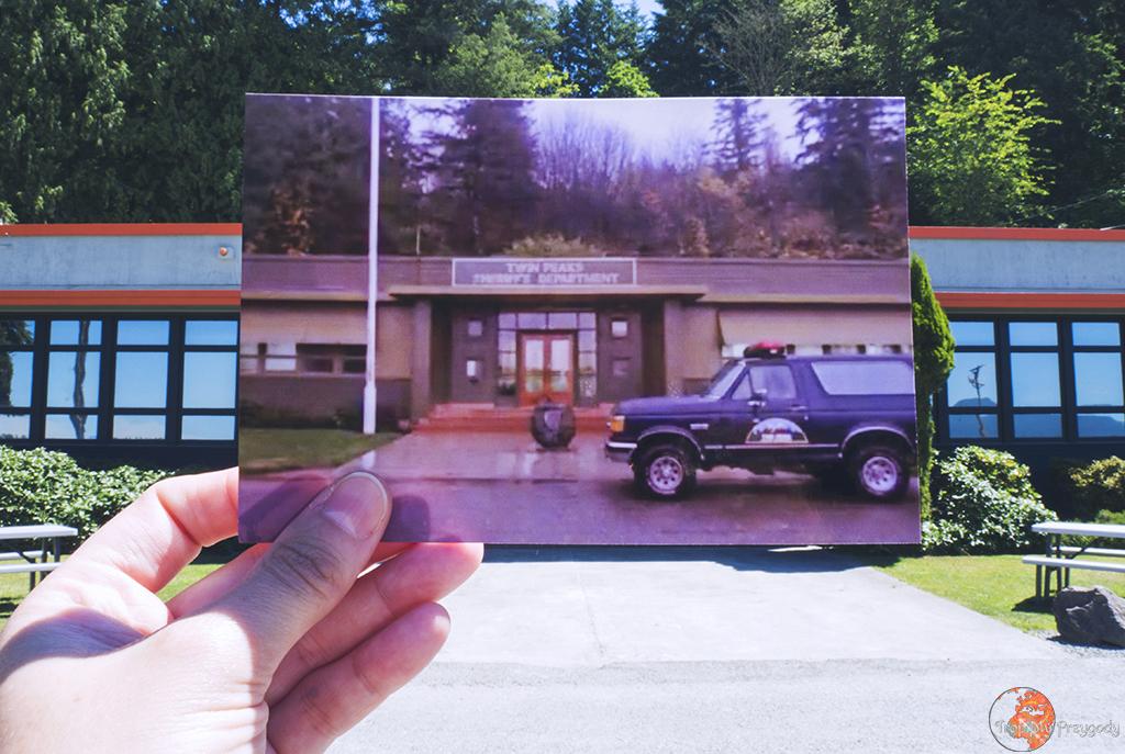 Miasteczko Twin Peaks