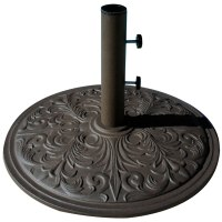 Patio Umbrella Base With Wheels Ebay | Upcomingcarshq.com