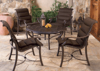 Tropitone Outdoor Furniture | Everything You Wanted to ...