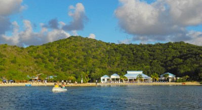 10 Best Beach Bars in the British Virgin Islands ...