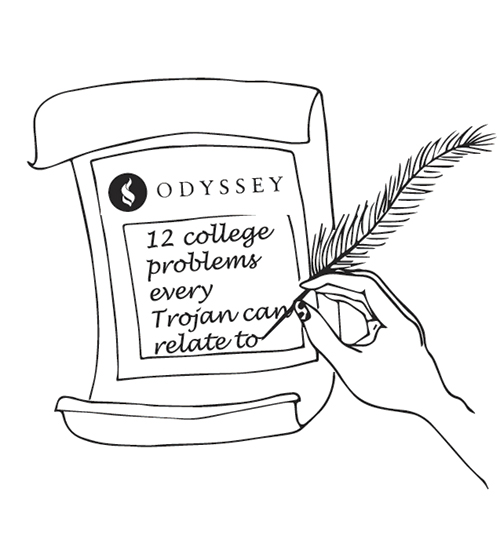 Students discuss Odyssey changes: pros, cons