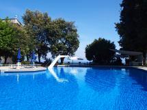 Tropolis Hotel Parco Dei Principi Sorrento
