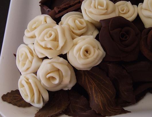 Cioccolato plastico guida definitiva  Troppo Dolce