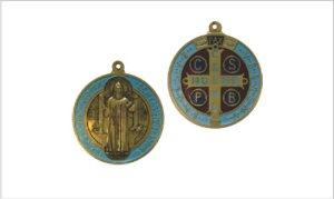 Medallas de aluminio